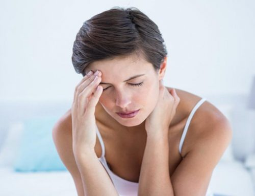 Drug-Free Solutions for Migraine Pain