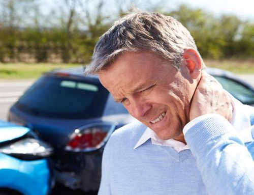 Why Pain After an Auto Accident Is Often Delayed