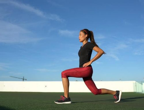 How to Protect Your Knees During Exercise