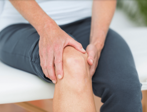 5 Tips to Help Prevent Arthritis