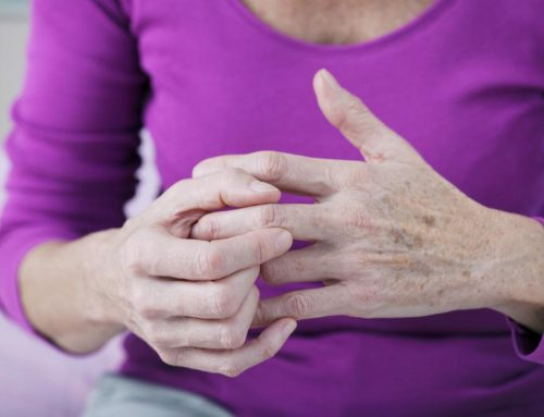 Arthritis Pain Can Be Reduced: Learn More About Your Treatment Options