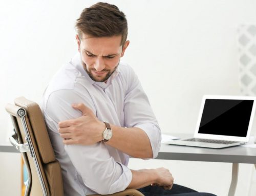 Understanding the Difference Between Acute and Chronic Pain