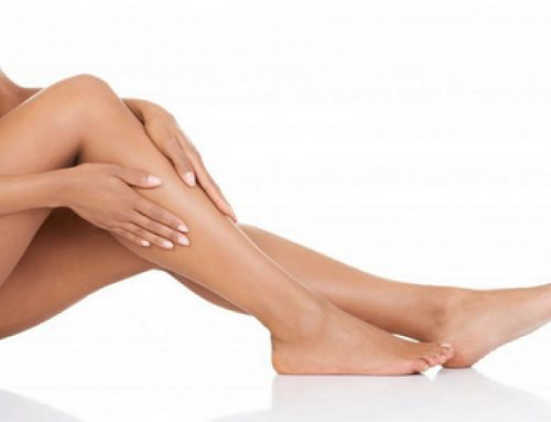 Invisi-Red: Feel Confident in Your Body This Year With This Laser Treatment